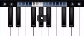 The Perfect Piano App for iPhone