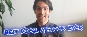 The Best Vocal Method EVER!